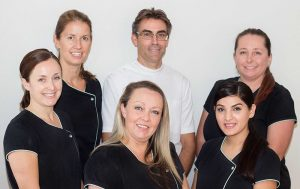Alex Bratic Dental Care | Dentist Beenleigh | Alex and Staffs