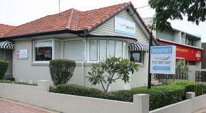| Alex Bratic Dental Care | Dentist Beenleigh | External Building