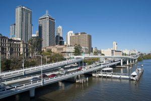 Brisbane Eastern Australia