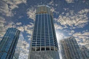 City of Brisbane in Queensland