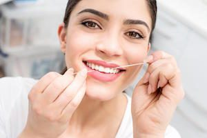 Why is Flossing so Important?