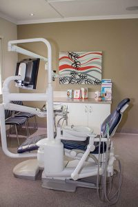 Alex Bratic Dental Care | Dentist Beenleigh | Dental Chair