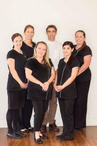 Alex Bratic Dental Care | Dentist Beenleigh | Dental Staffs