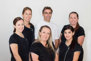 Alex Bratic Dental Care | Dentist Beenleigh | Staffs
