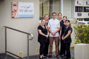 Alex Bratic Dental Care | Dentist Beenleigh | Team