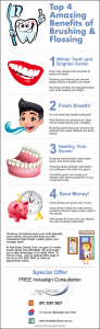 beenleigh-dentist-tips-top-4-amazing-benefits-of-brushing-and-flossing