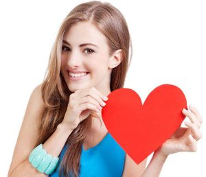 The Best Valentine's Day Present—A Healthy Mouth