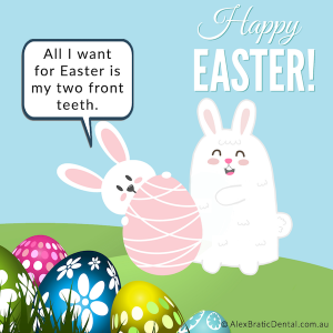 Happy Easter | Dentist Beenleigh