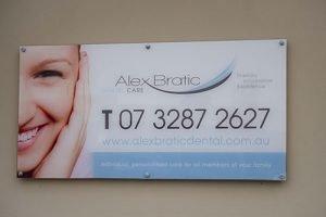 Alex Bratic Dental Care | Dentist Edens Landing