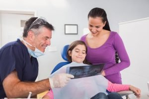 Dentist Beenleigh Tips Are Dental X-Rays Safe for Kids